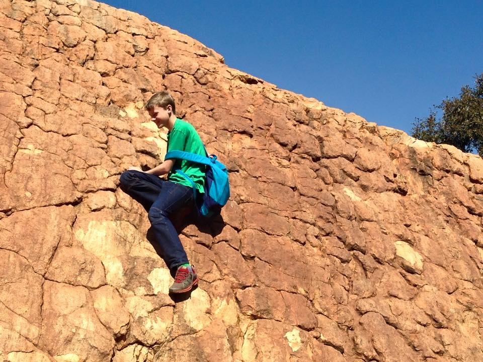 Shelter Rock Hike