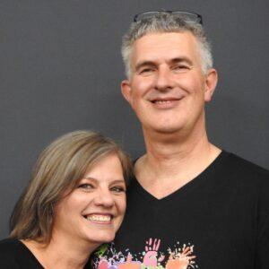 Manfred & Charmaine Liebenguth