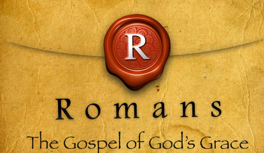 Romans 12 : Be transformed to God's pattern of thinking